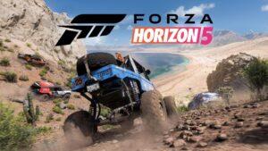 Forza Horizon 5 Sistem Gereksinimleri Nelerdir?