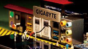 Gigabyte'ın Sunucuları Siber Saldırıya Yüzleşiyor!