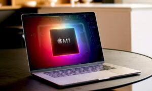 Apple'a Toplu Dava Açılıyor! M1 MacBook Sahipleri Ekran Çatlaklarından Şikayetçi