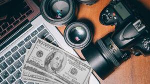 Fotoğraflarınızdan Para Kazanabileceğiniz En İyi 10 Site !