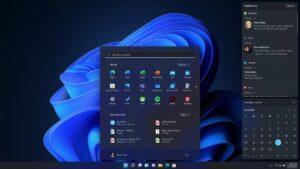 Windows 11'de Başlat Menüsü Eski Yerine Döndürülebilecek