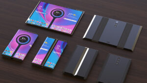 Xiaomi Yeni Bir Patent Aldı Yeni Model Yolda!
